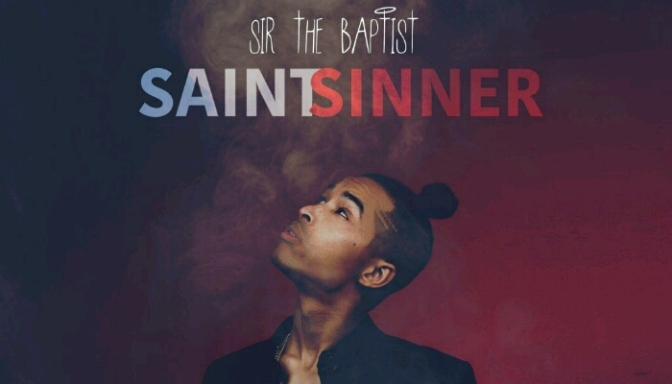 "Sir the Baptist Feat. Brandy ""Deliver Me"""