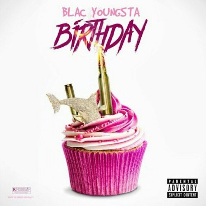 "Blac Youngsta ""Birthday"" (Young Dolph Diss)"