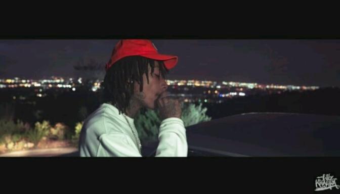 """(Video) Wiz Khalifa """"Pull Up Wit Ah Zip"""""""