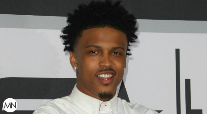 August Alsina Talks About His Liver Disease with Jada Pinkett Smith