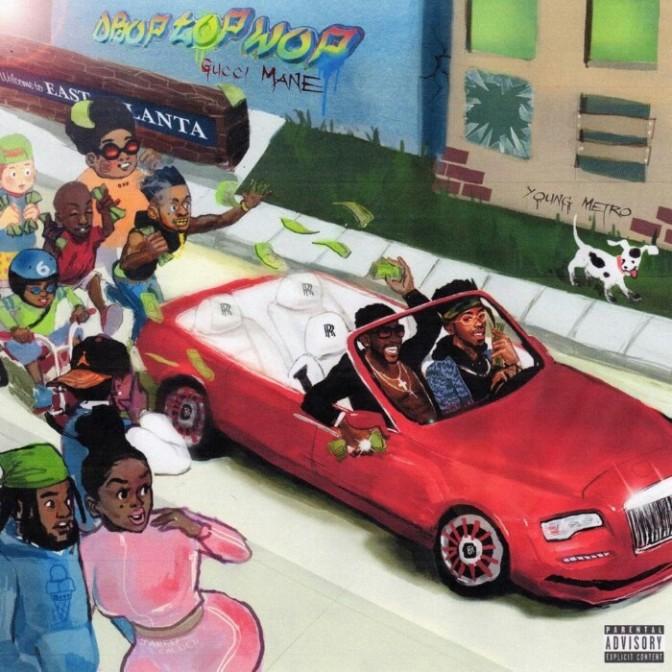 "(Stream) Gucci Mane ""Droptopwop"" [LP]"