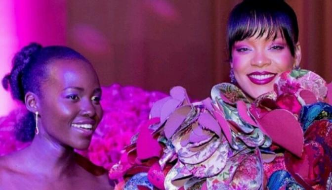 """Kim Kardashian, Nicki Minaj, Future & More Talk """"Met Gala"""" Fashion"""