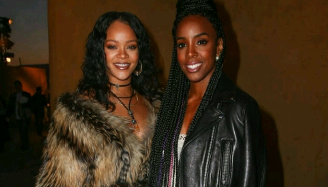 "Rihanna, Kelly Rowland, Big Sean & More Attend Dior's ""Cruise 2018"" Show"