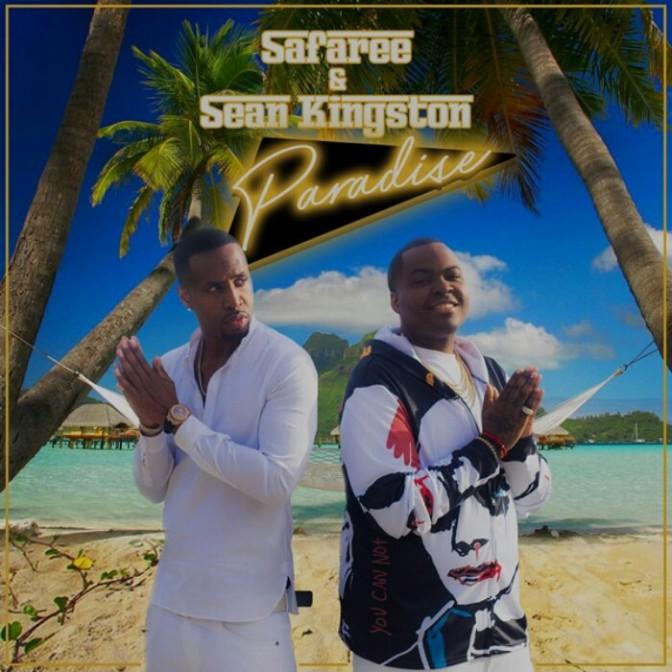 "Safaree Feat. Sean Kingston ""Paradise"""