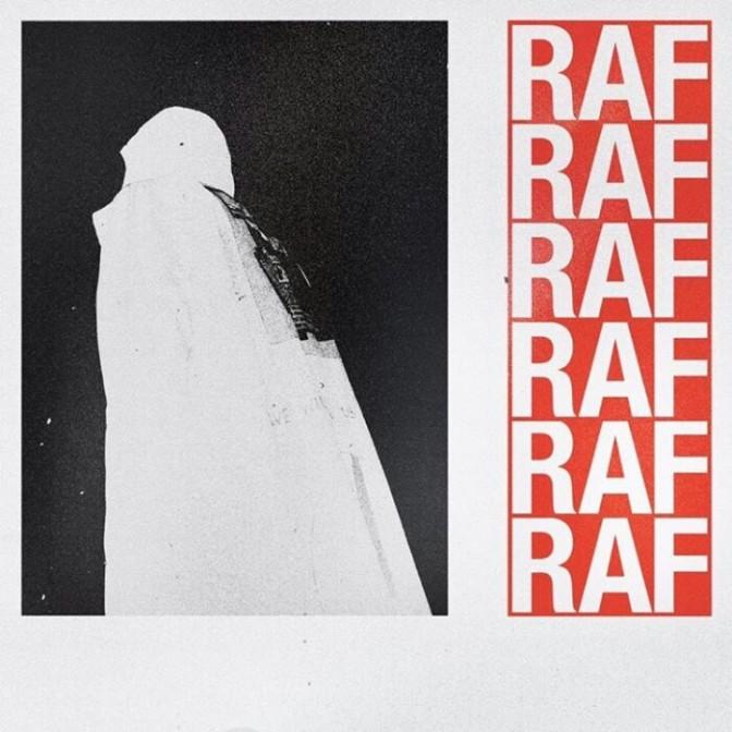 "A$AP Rocky Feat. Frank Ocean, Lil Uzi Vert & Quavo ""RAF"""