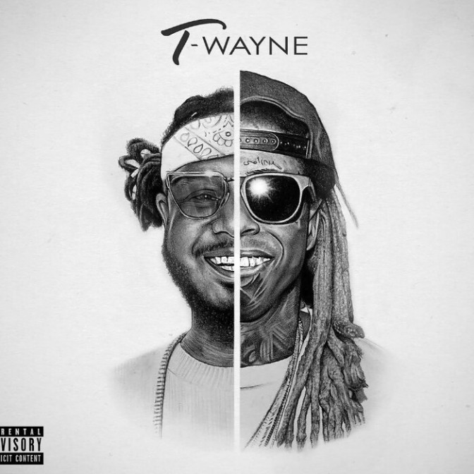 "(Stream) T-Pain & Lil Wayne ""T-Wayne"" [LP]"
