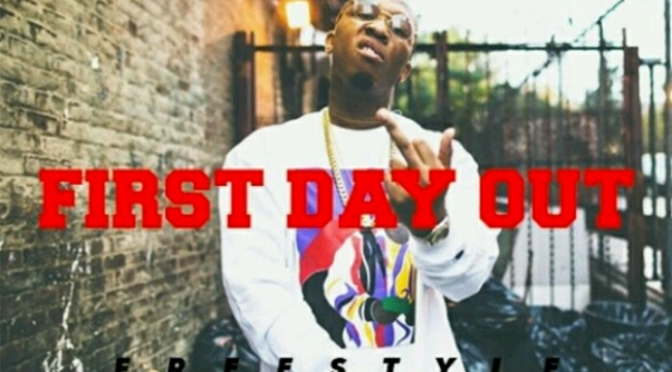 """Young Lito """"First Day Out"""" (Troy Ave Diss)"""