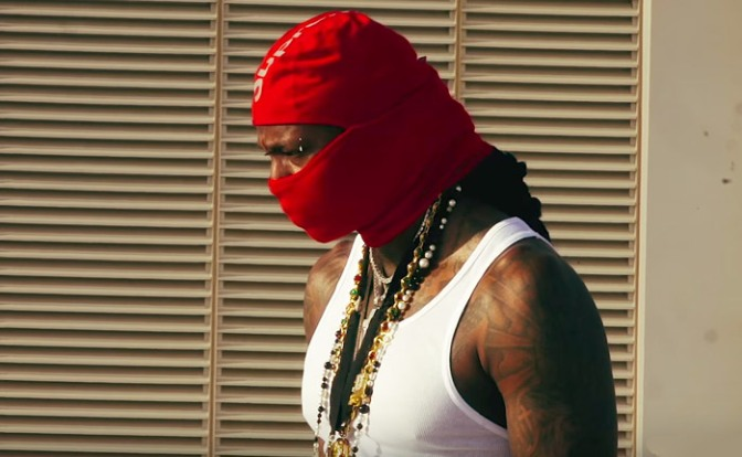 "(Video) 2 Chainz ""Sleep When U Die"""