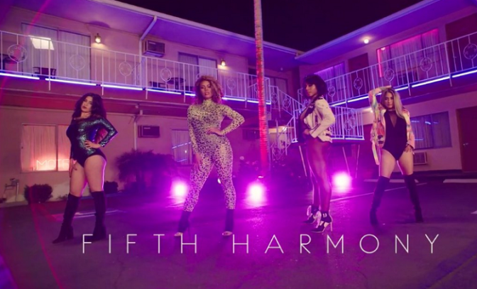 """(Video) Fifth Harmony Feat. Gucci Mane """"Down"""""""