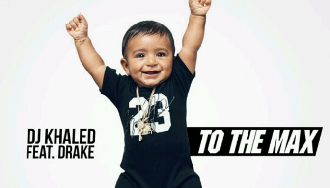 """DJ Khaled Announces """"To the Max"""" Featuring Drake"""