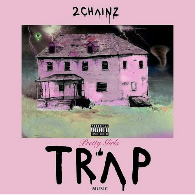 "2 Chainz Feat. Nicki Minaj ""Realize"""