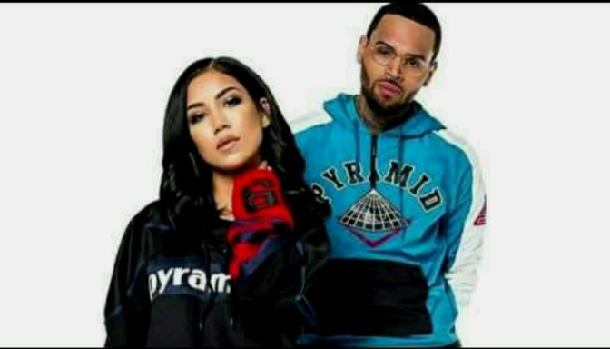 "Jhené Aiko Feat. Chris Brown ""Hello Ego (Don't Stop)"""