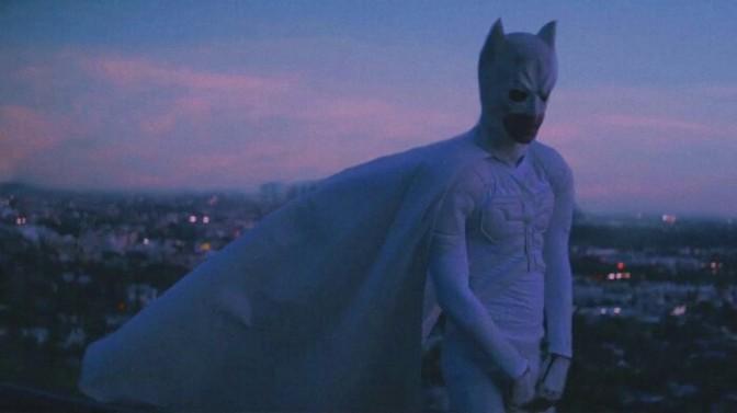 "(Video) Jaden Smith ""Batman"""