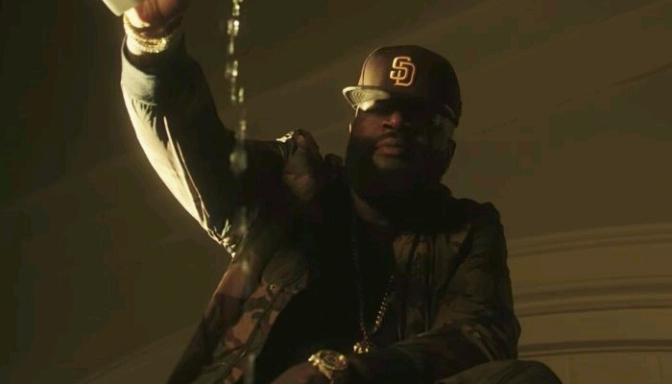 "(Video) Rick Ross ""Idols Become Rivals"""
