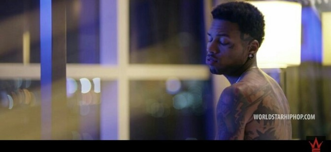 """(Video) Kid Ink """"Lottery"""""""