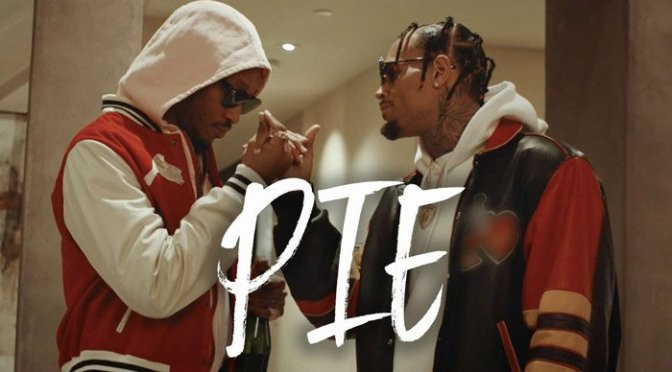 "(Video) Future Feat. Chris Brown ""PIE"""