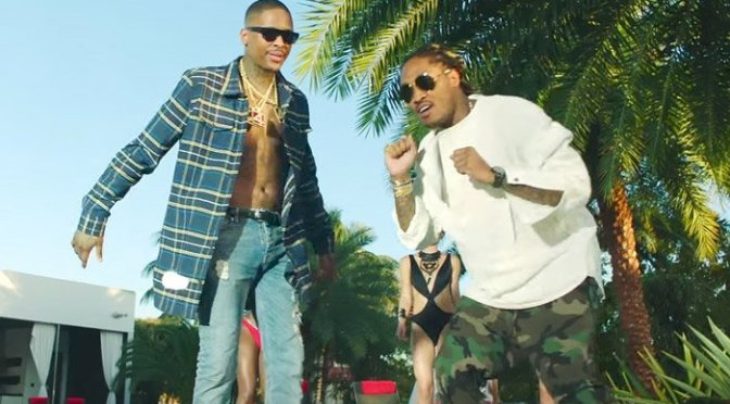 "(Video) Future Feat. YG ""Extra Luv"""