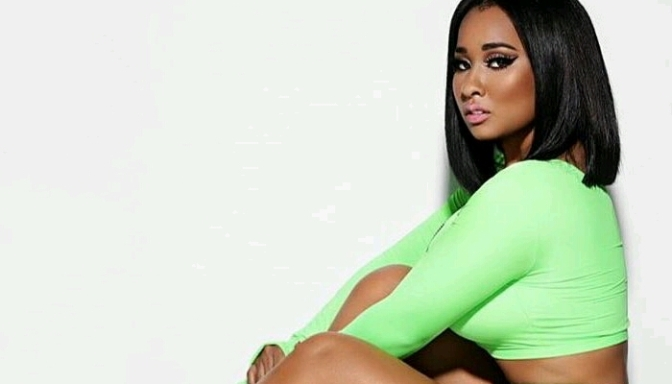 Tammy Rivera Slays In Her TRivera Collection