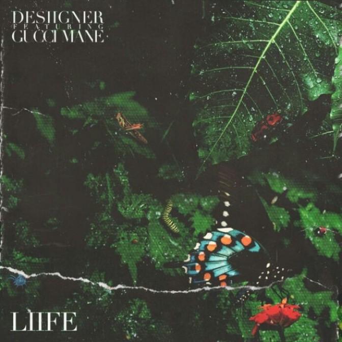"Desiigner Feat. Gucci Mane ""Liife"""