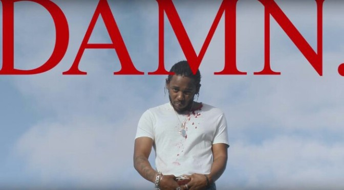 "(Video) Kendrick Lamar ""ELEMENT."""