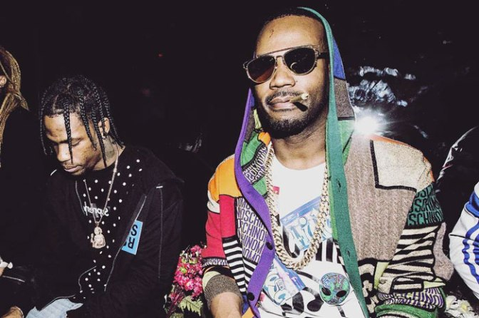 "Juicy J ""Butterfly Effect"" & ""A Man"" (Remixes)"