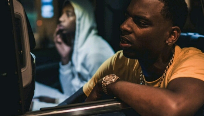 "(Video) Young Dolph ""All Of Them"""