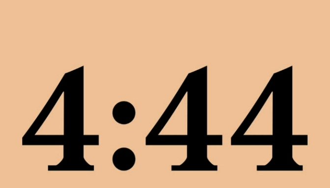 JAY-Z ADDS 3 NEW Tracks to 4:44