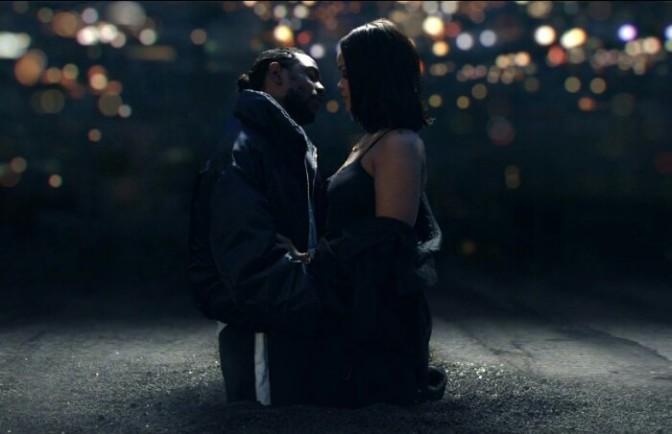 """(Video) Kendrick Lamar Feat. Rihanna """"LOYALTY."""""""