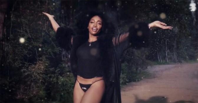 """(Video) SZA """"Supermodel"""""""