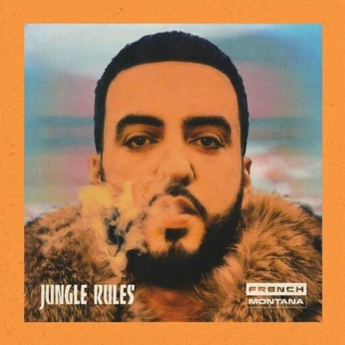 """French Montana Feat. Pharrell """"Bring Dem Things"""""""
