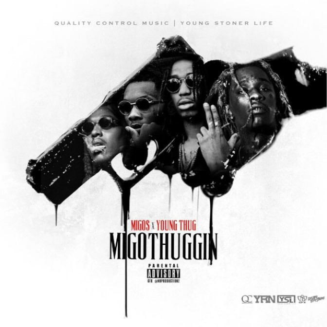 "Migos Feat. Young Thug & Lil Duke ""Clientele"""