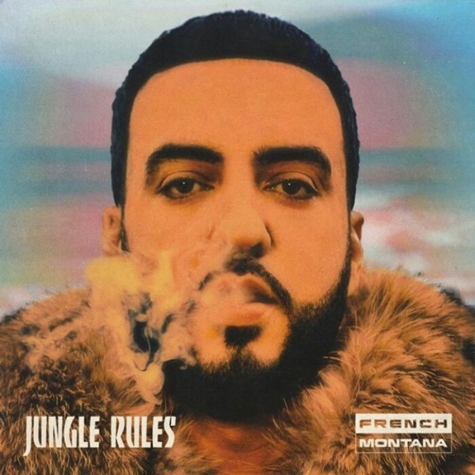 """(Tracklist) French Montana """"Jungle Rules"""" [LP]"""