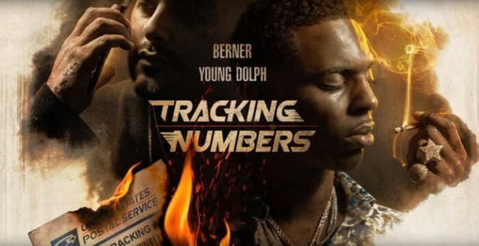 """Berner & Young Dolph Feat. Gucci Mane """"Knuckles"""""""