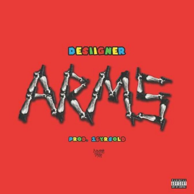 "Desiigner ""Arms"""