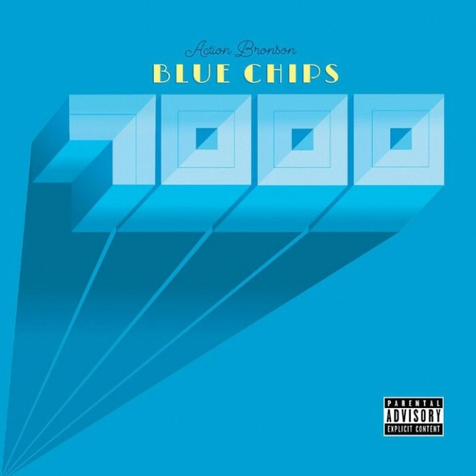 "Action Bronson Feat. Rick Ross ""9-24-7000"""