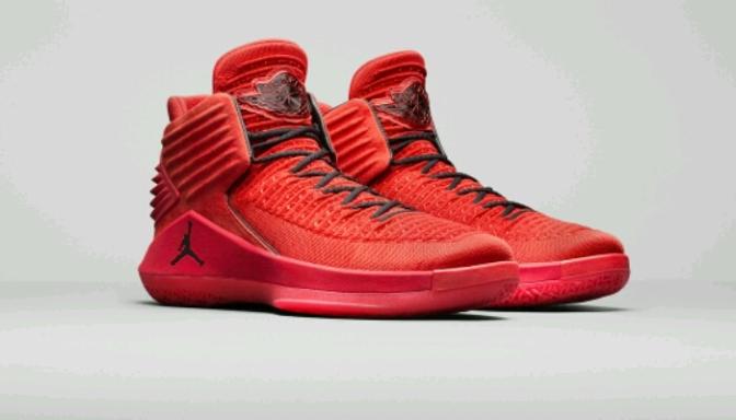 Introducing the Jordan XXX2