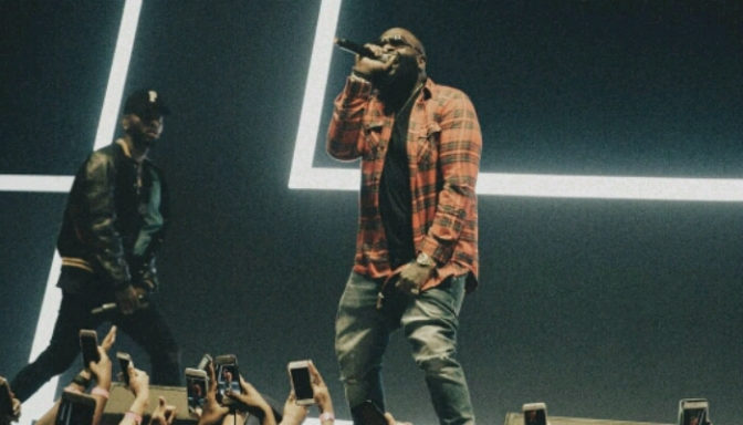 Bryson Tiller Brings Out 21 Savage, Young Thug, Rick Ross & More In ATL