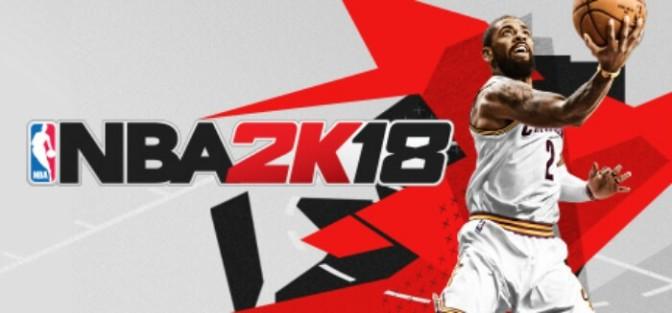 "NBA 2K18 Premieres ""Run The Neighborhood"" Trailer"