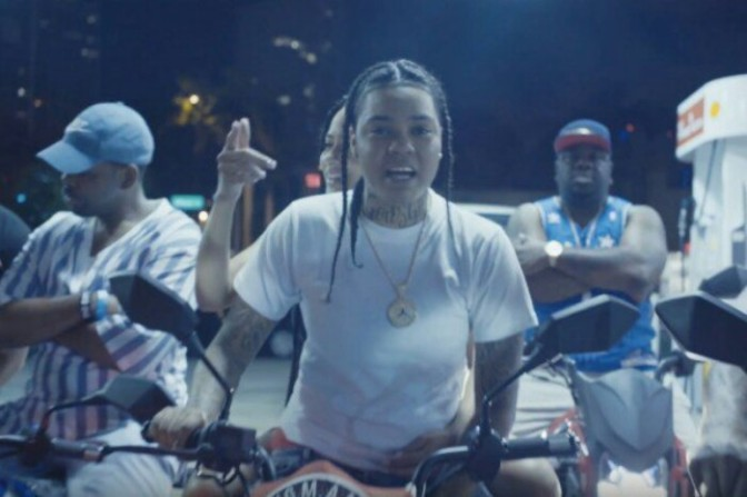 """(Video) Young M.A """"Same Set"""""""