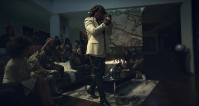 "(Video) Ty Dolla $ign Feat. Lil Wayne & The-Dream ""Love U Better"""
