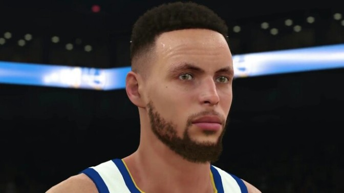 (Vlog) The Art Behind NBA 2K18