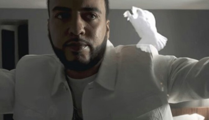 "(Video) French Montana ""White Dress"""