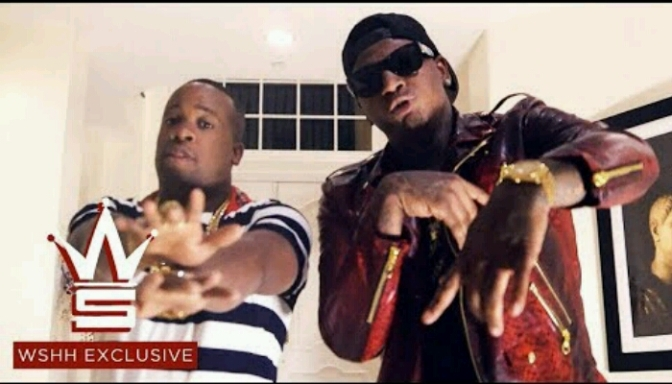 "(Video) Moneybagg Yo & Yo Gotti ""Doin 2 Much"""