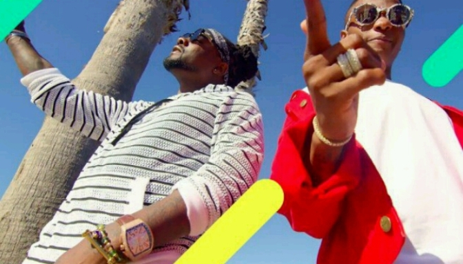 "(Video) Wale Feat. Major Lazer, WizKid & Dua Lipa ""My Love"""