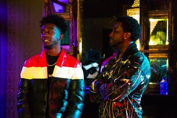 "(Video) Desiigner Feat. Gucci Mane ""Liife"""