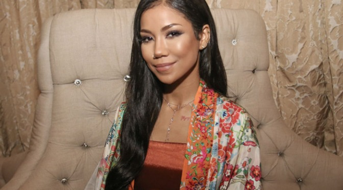 "Jhene Aiko Is Readying ""Trip 17"" Album"