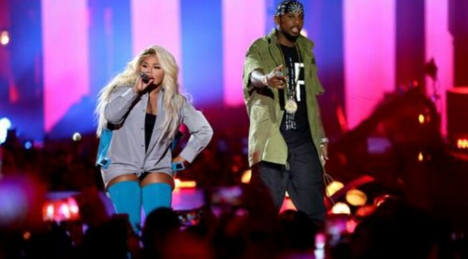 Watch ALL the Performances From VH1's 2017 Hip Hop Honors
