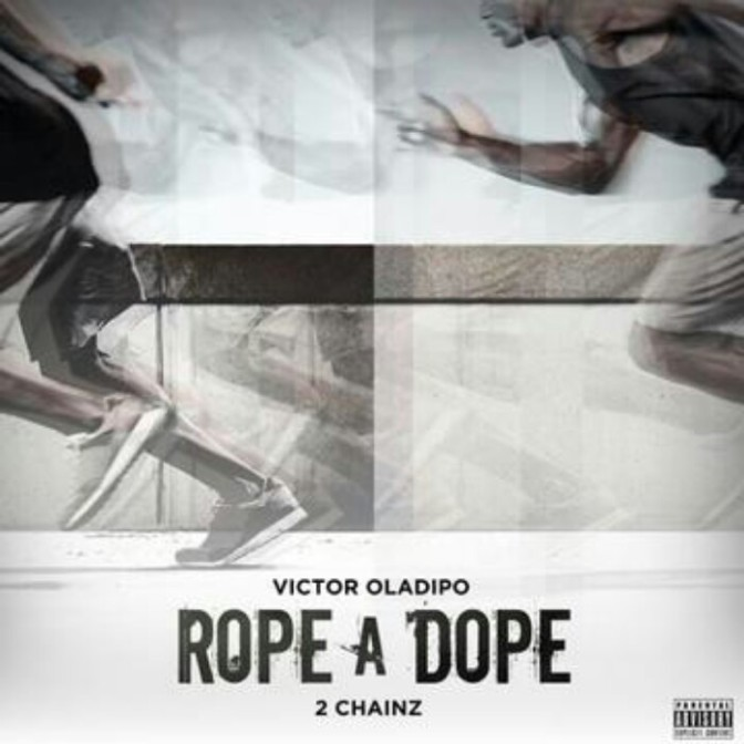"""Victor Oladipo & 2 Chainz """"Rope A Dope"""""""