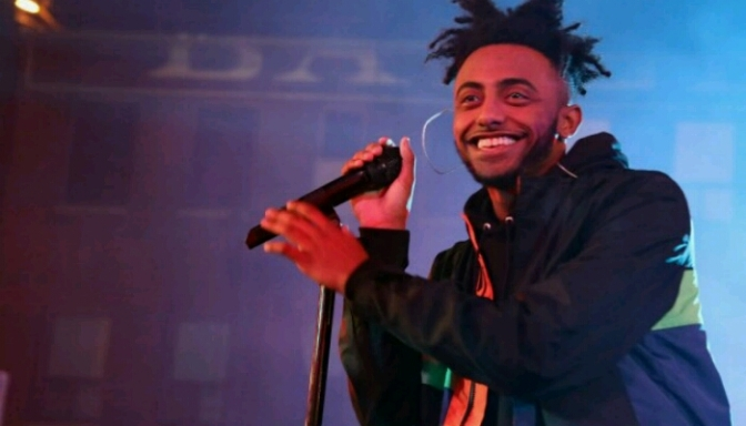 Amine Talks Getting Love From Beyonce