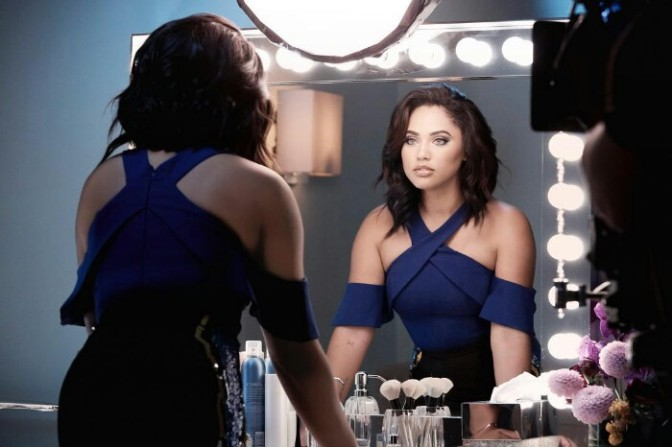 Ayesha Curry is the Latest Cover Girl
